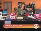 Deals on last-minute gifts