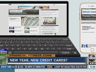 New year, new credit card?