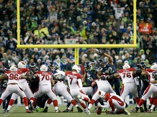 CARDS BEAT SEAHAWKS! Watch the 5 biggest plays