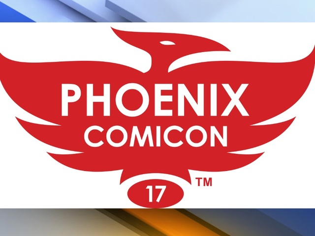 Comicon props banned after armed man arrested