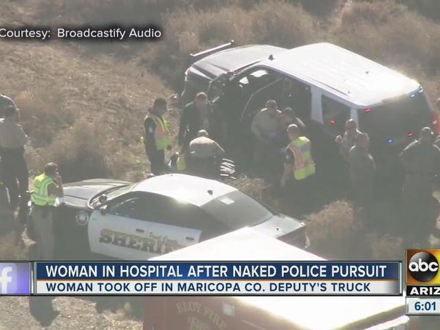 Naked women voyeur camera