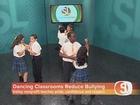 Local Nonprofit teaches respect through dance