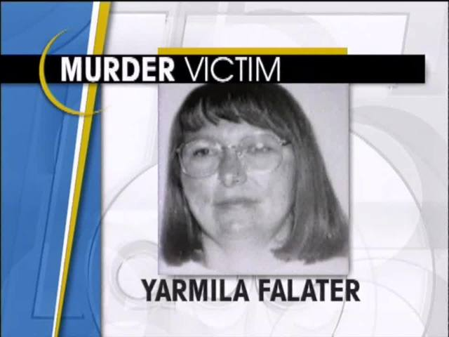 Scott Falater sleep walking murder case