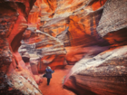 SHH! Secret slot canyons you need to see in AZ