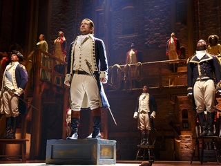 How to get tickets to 'Hamilton' at ASU Gammage