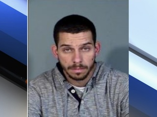 PD: Man accused of burglarizing PV home