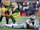 VIDEO: Packers beat Cowboys in wild finish