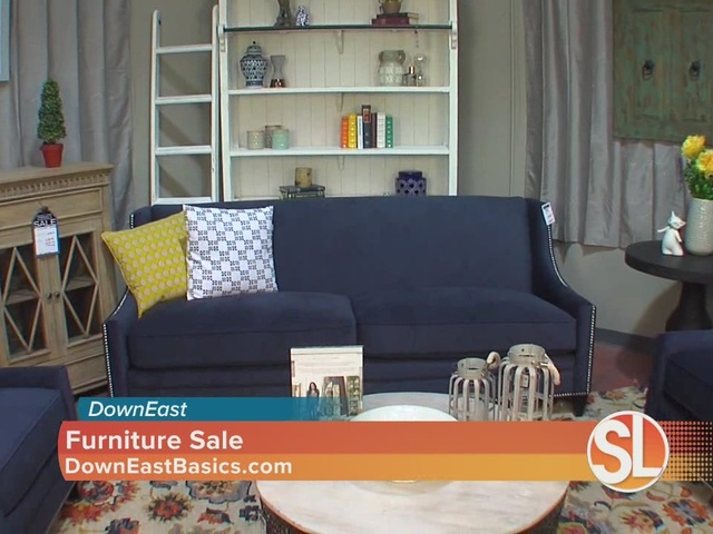 Downeast Having Huge Sale On Furniture Sonoran Living Sponsors Story