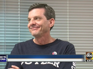 AZ man speaks out about importance of Obamacare