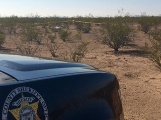 PCSO: Eloy skydiver injured in midair collision
