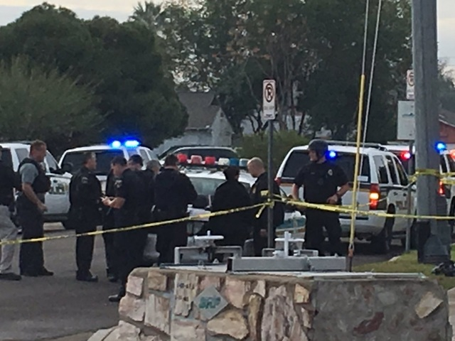 PD: Officer-involved shooting in Glendale