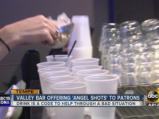 Tempe bar implements strategy to protect women