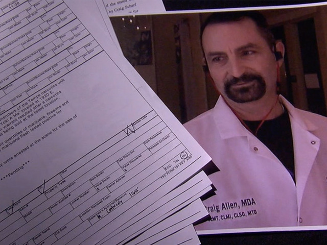 ABC15 uncovers felon operating medical clinic
