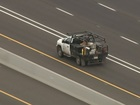 DPS chases stolen truck on Loop 101, I-17