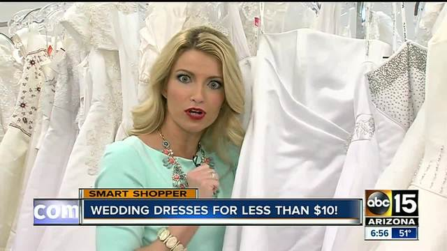 Here 39 s where to buy a wedding dress for just 2 bucks for Where to buy a nice dress for a wedding