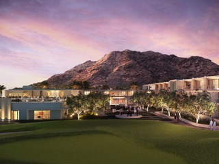 WOW! See inside the Valley's newest resort
