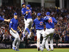 Mesa to honor Cubs with World Series rally