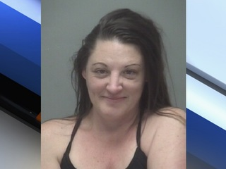 AZ woman stabs man after he refuses 'threesome'