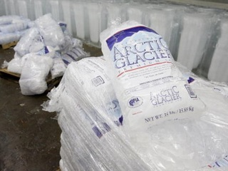 Bought bagged ice? You could get $$ back