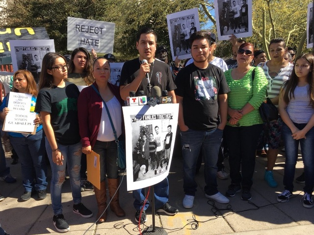 Mexico warns citizens of 'new reality' after undocumented mom deported from Arizona