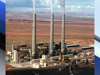 Coal plant on Navajo Nation to close in 2019