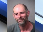 Man arrested for trespassing at Sky Harbor