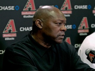 Ex-GM: 'Glad I don't have to deal with' D-backs