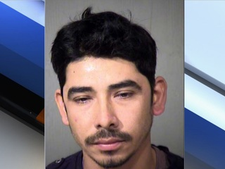 AZ man facing charges for relationship with teen