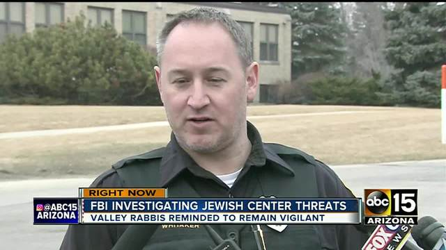 White House, Ivanka Trump Condemn Jewish Community Centers Bomb Scare
