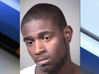 PD: Man leaves 3 kids behind after Peoria theft