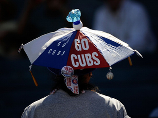 TIMELINE: Cubs' Arizona spring training history