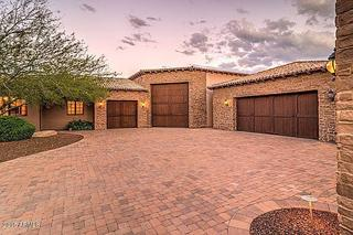 Pricey! Scottsdale home sold for $2.5M