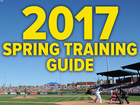 SPRING TRAINING: Maps, tickets, schedules, more