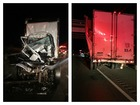 EB I-40 reopens in NW AZ after deadly crash