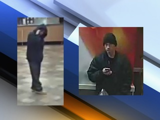 Two sought in armed robbery of PHX McDonald's