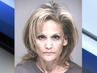 PD: Valley woman shoots boyfriend in genitals