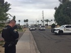 Glendale police: Man shot during altercation