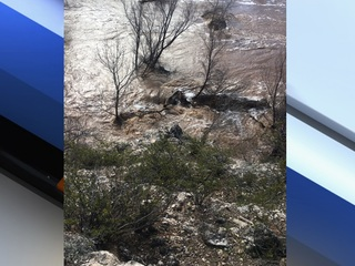 YCSO: One killed trying to cross Rimrock creek