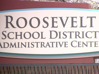 Parents want to keep Roosevelt superintendent