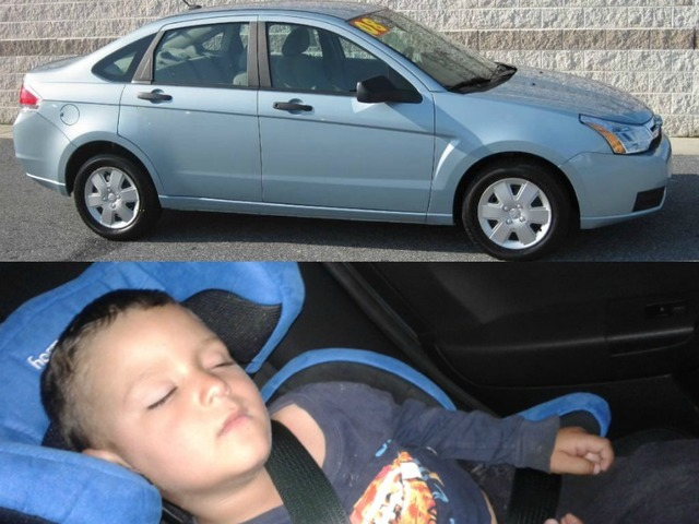 Amber Alert canceled: Tucson boy found unharmed