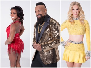 Meet the cast: Who's going to be on DWTS?