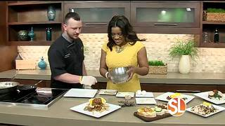 Unique and flavorful breakfast recipes