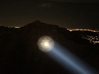 FD: Man OK after 7-hour rescue on Camelback Mtn.