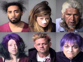75 MCSO mug shots of the week