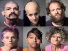 PHOTOS: MCSO mug shots of the month