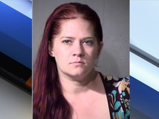 Arizona woman arrested for bestiality with family dog