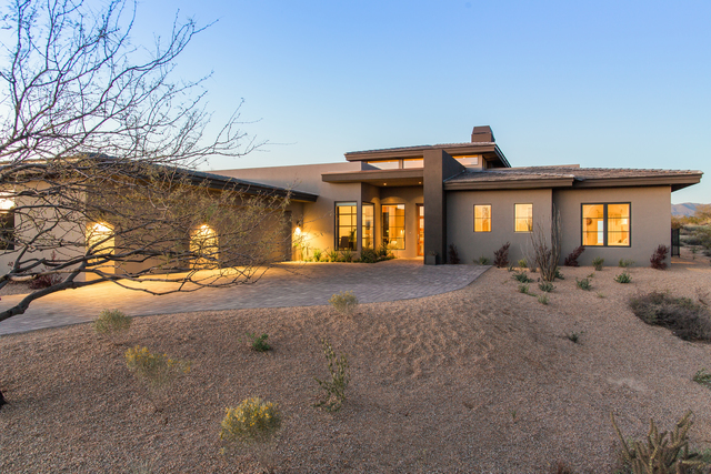 2017 hgtv smart home in scottsdale: take a look inside the 3,300