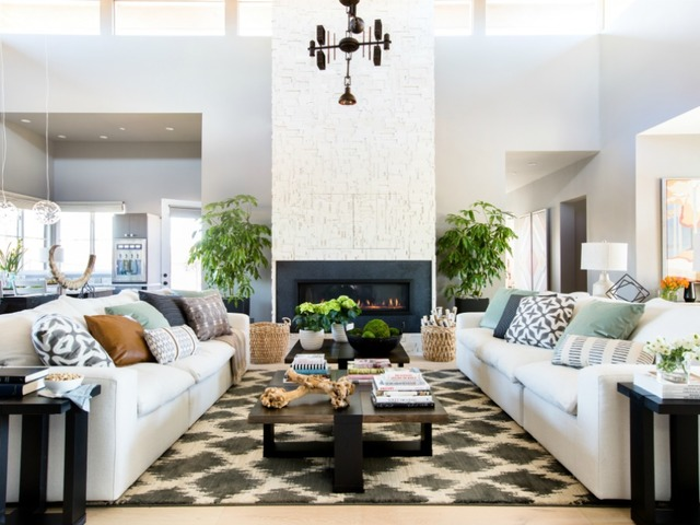 HGTV 2017 Smart Home Sweepstakes: How To Enter To Win $1.5M Home Built In  Scottsdale, Arizona