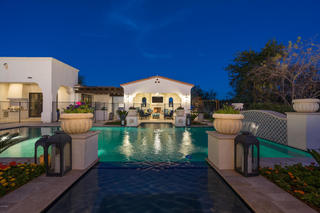 PHOTOS: Paradise Valley home sold for $4.7M