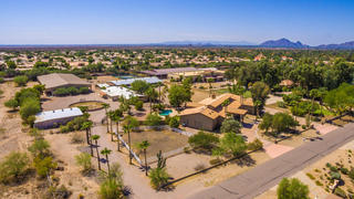PHOTOS: Pricey! Scottsdale home sold for $2.4M
